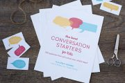 The Best Conversation Starters for Kids