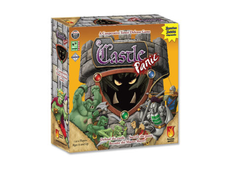 Castle Panic: Game for Kids