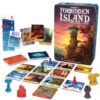 Forbidden Island: Board Game for Kids