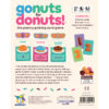 Go Nuts for Donuts: Card Game for Kids
