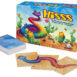 Hisss: Board Game for Kids