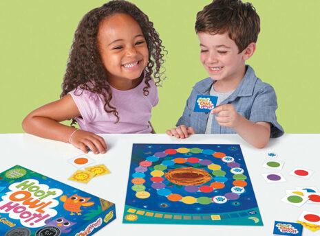 Hoot Owl Hoot: Game for Kids