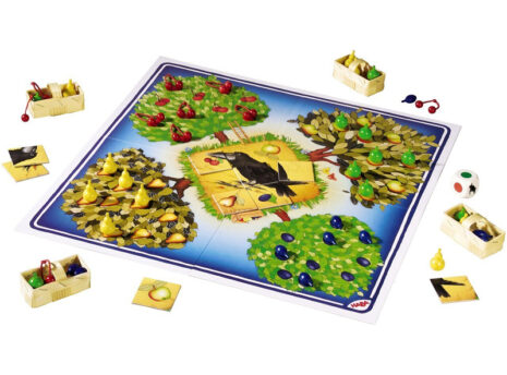 Orchard: Board Game for Kids
