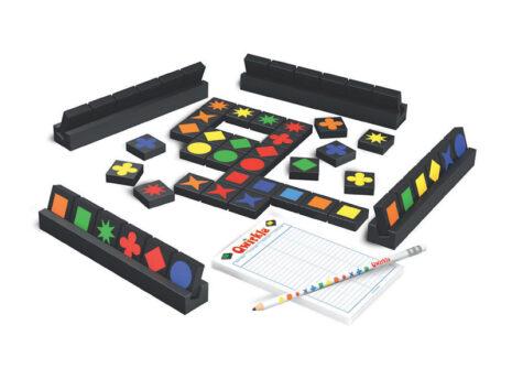 Qwirkle: Game for Kids