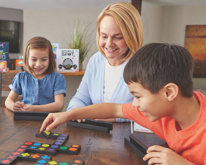 Qwirkle: Game for Kids