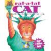 Rat-a-Tat Cat: Card Game for Kids