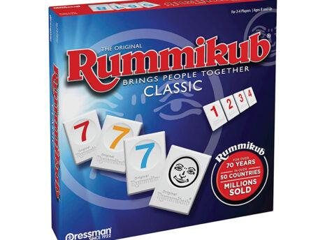 Rummikub: Game for Kids