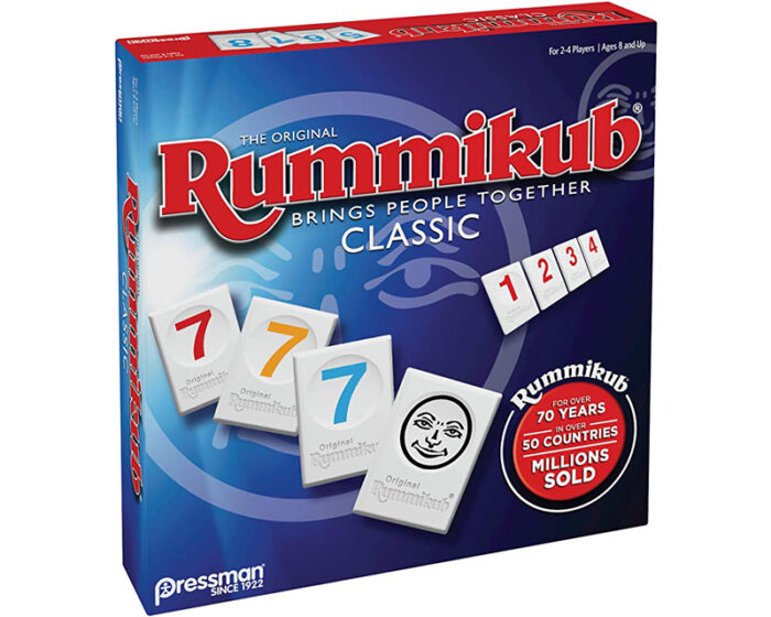 Rummikub: Game for Kids