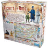 Ticket to Ride: Board Game for Kids