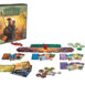 7 Wonders Duel: Board Game for Kids and Families