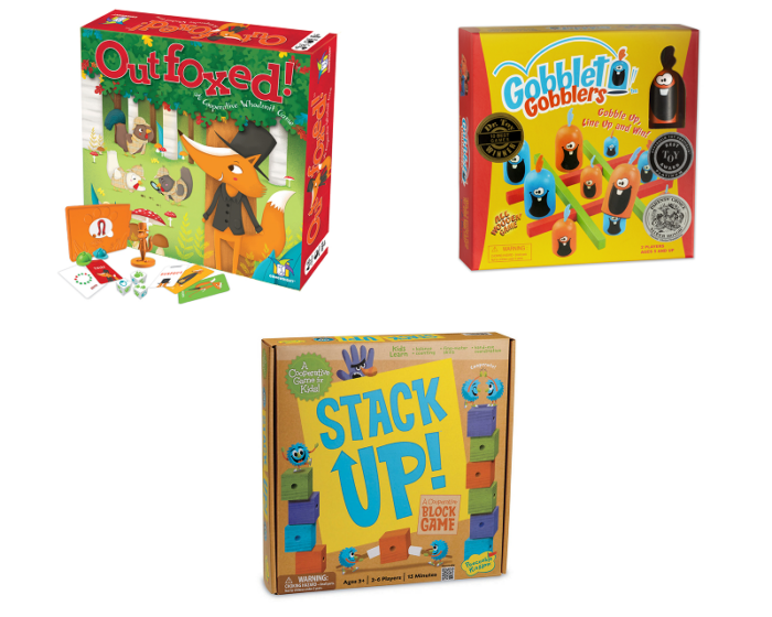 Bundle: Happy Preschooler Game Pack