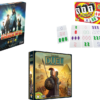 Bundle: Happy Teen Game Pack