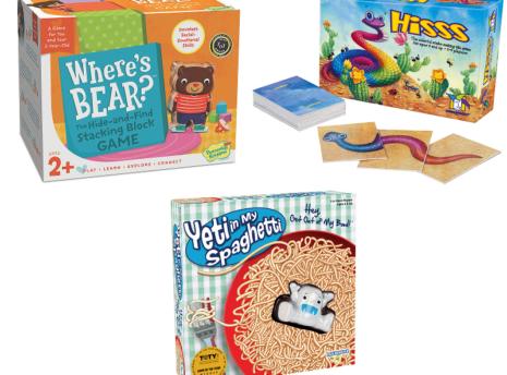 Bundle: Happy Toddler Game Pack
