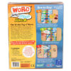 Word on the Street Junior: Board Game for Kids